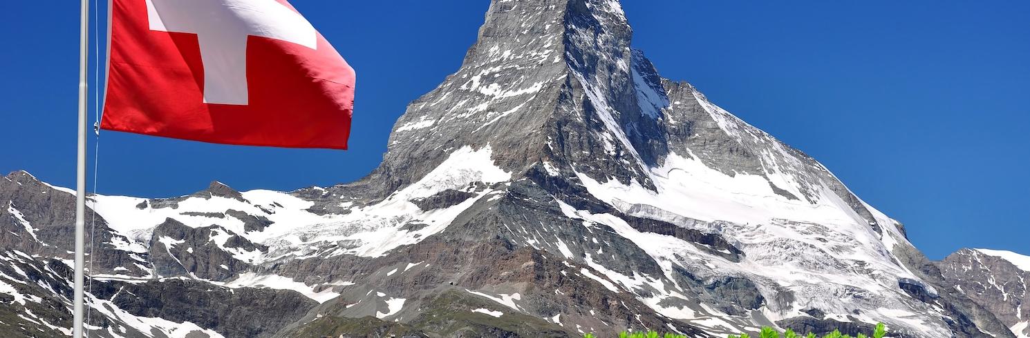 Zermatt, Swiss