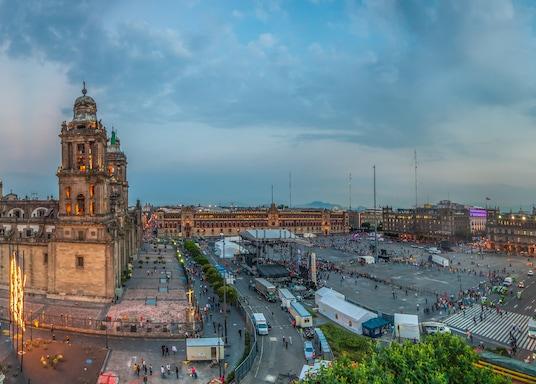 Oaxaca, Mexiko