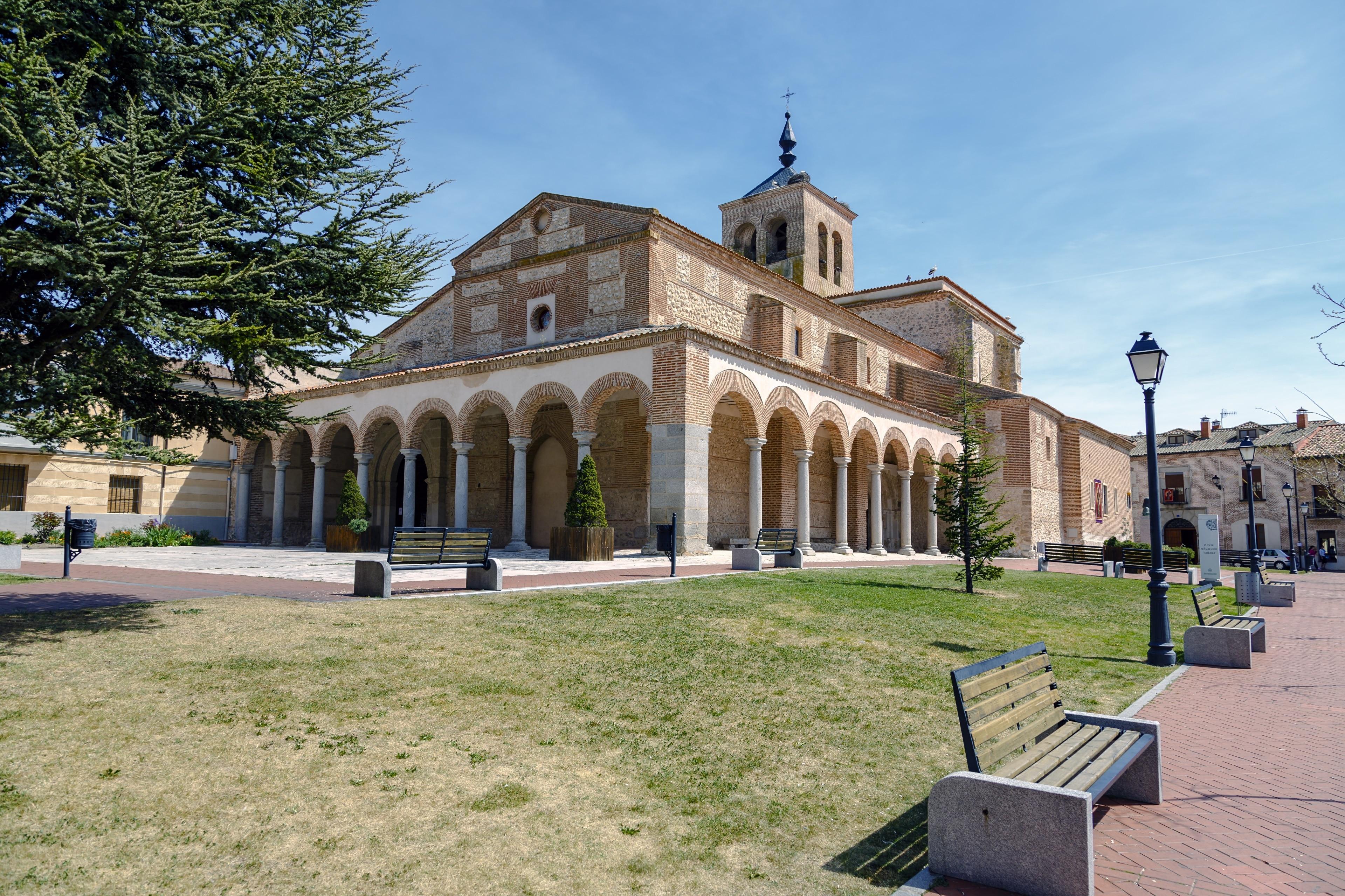 Olmedo, Castile and Leon, Spain