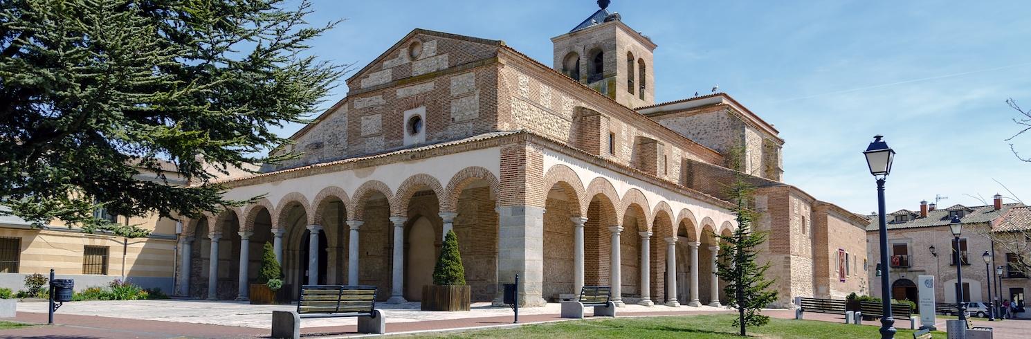 Olmedo, España