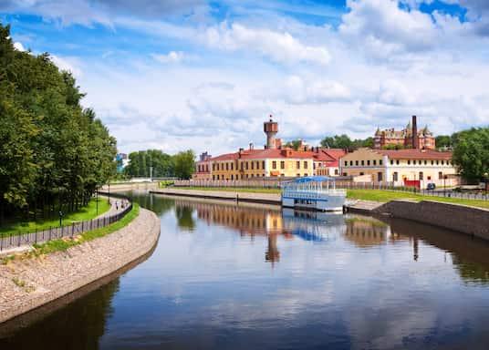 Iwanowo, Russland