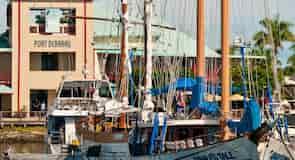Port Denarau (uzņēmējdarbības centrs)
