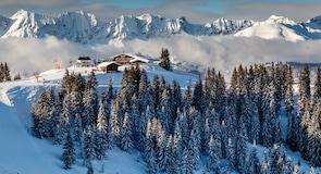 Estância de Esqui de Megève