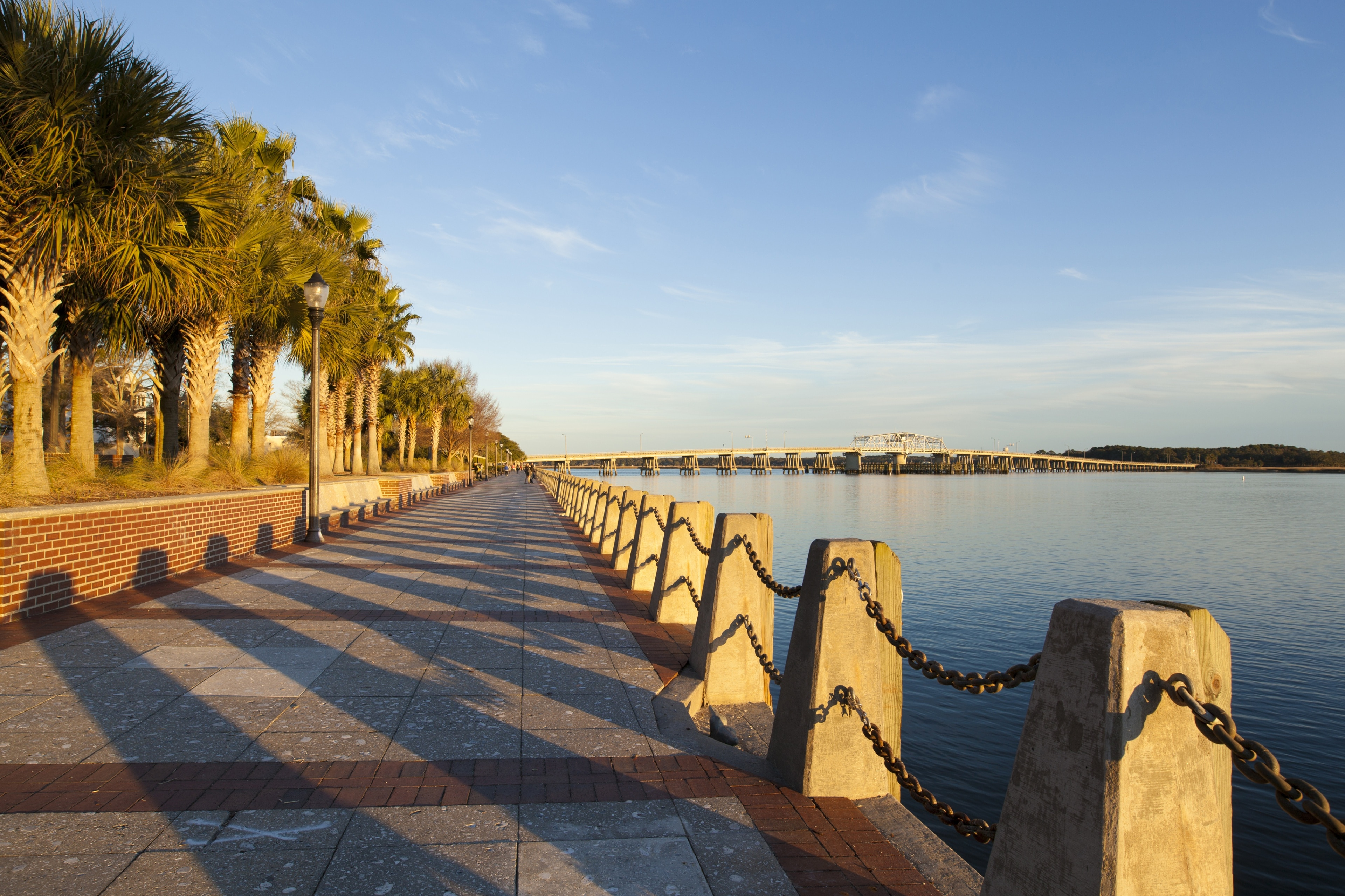 Historic District, Beaufort, South Carolina, United States of America
