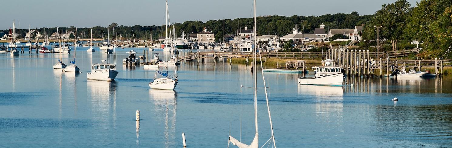 Yarmouth Barat, Massachusetts, Amerika Syarikat