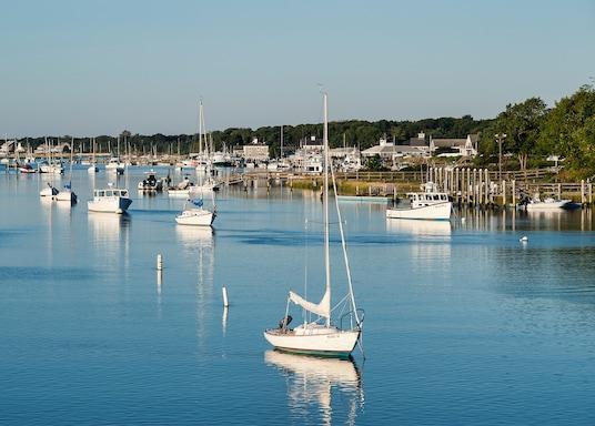 West Yarmouth, Massachusetts, Egyesült Államok