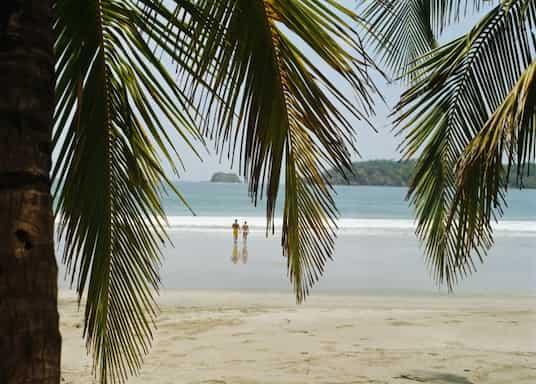 Puerto Carrillo, Costa Rica