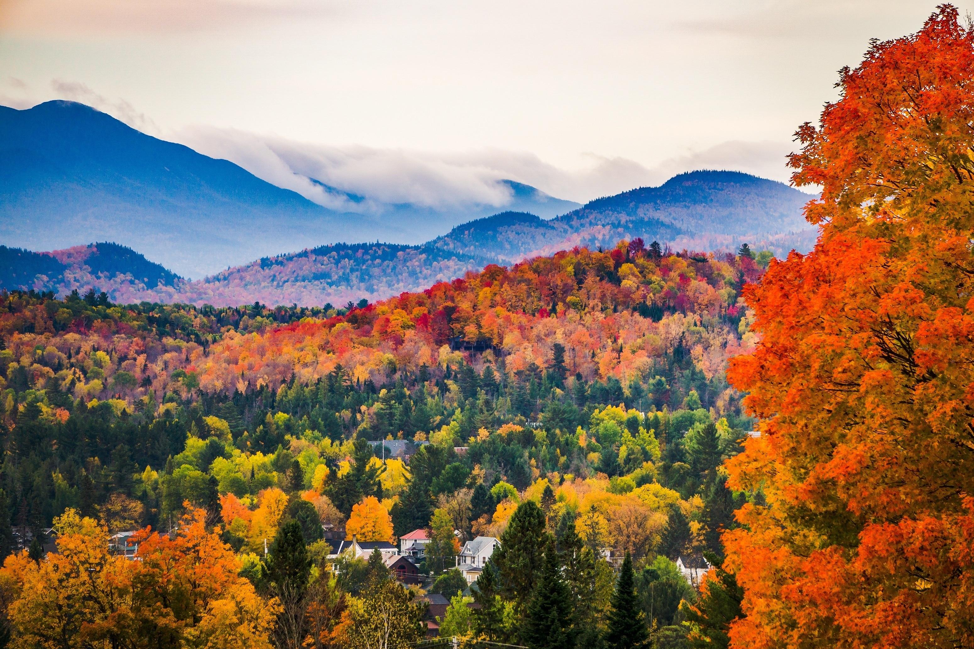 Adirondack, New York, United States of America