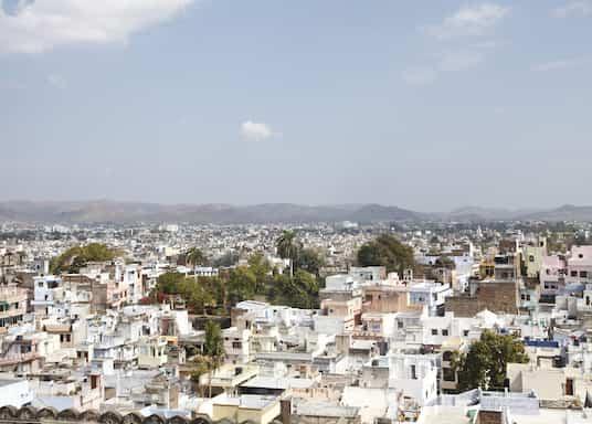 Rajasthan, Índia