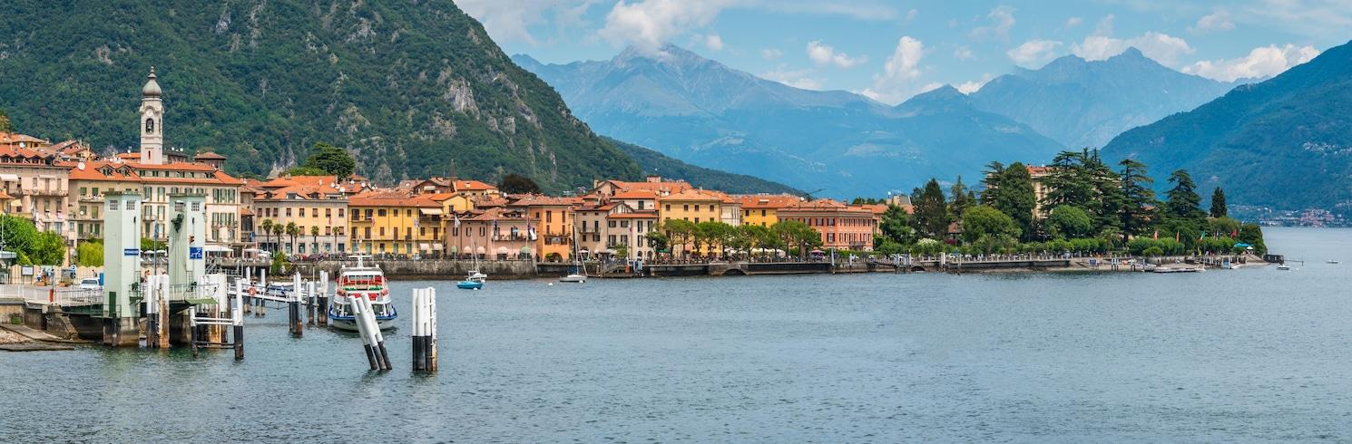 Menaggio, Italien