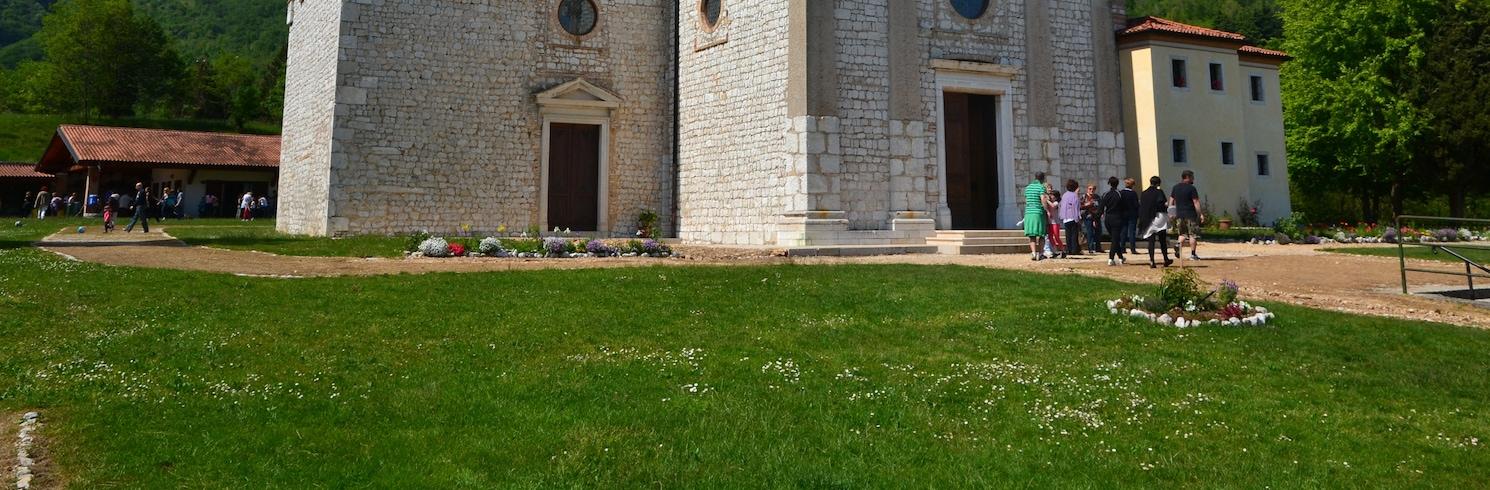 Avianas, Italija