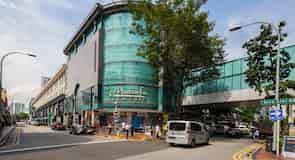 Mustafa Centre (nákupné centrum)