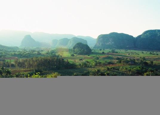 比那爾德里奧, 古巴