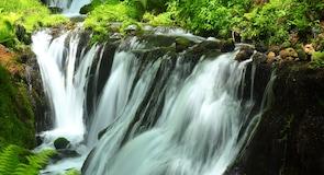 Shiraito-Wasserfall