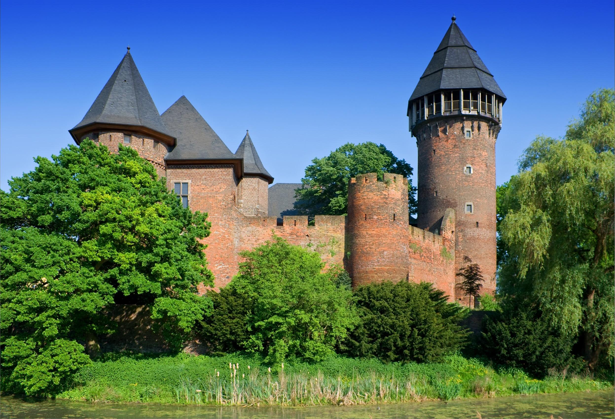 Solingen, Nordrhein-Westfalen, Deutschland