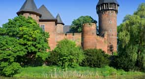 Burg an der Wupper