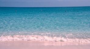 Пляж Пинк-Сэнд