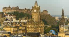 Dvorac Edinburgh