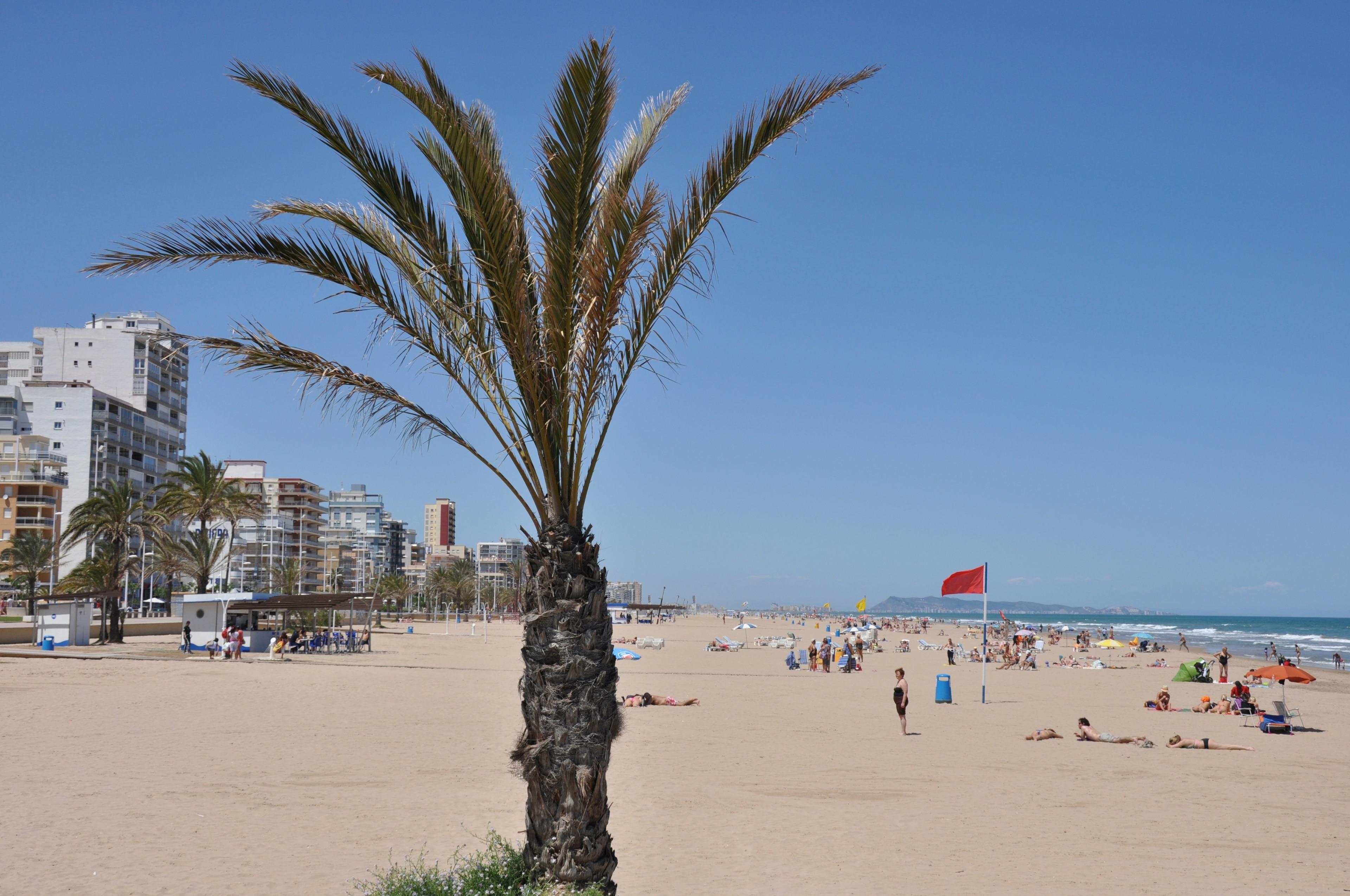 Gandia, Valencia, Spanje
