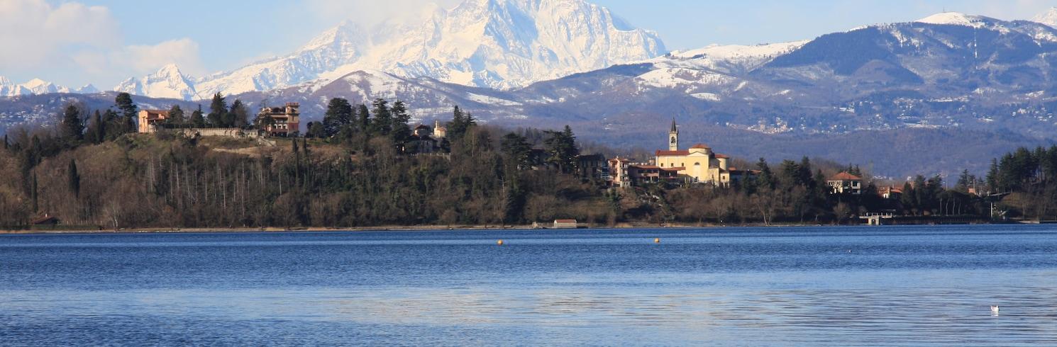 Varese, Italien