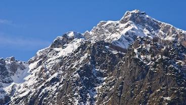 ภูเขา