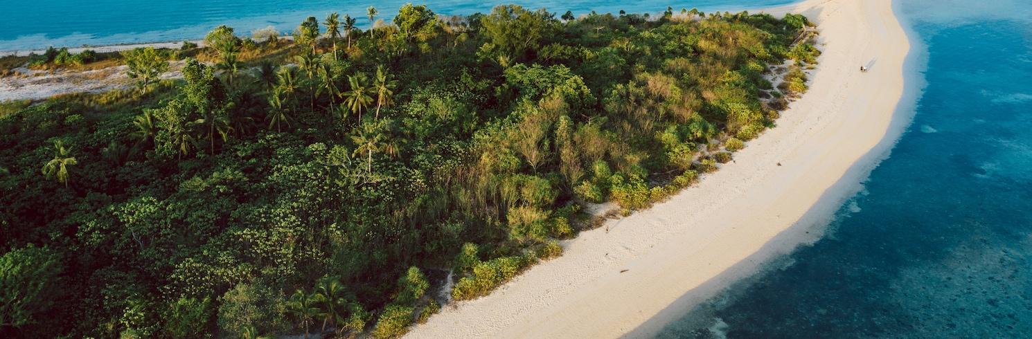 Romblon Island, Filipinas