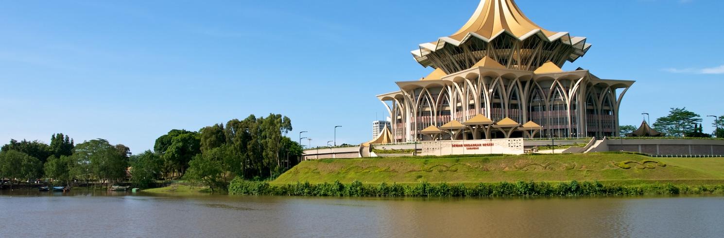 Kampung Lintang, Malasia