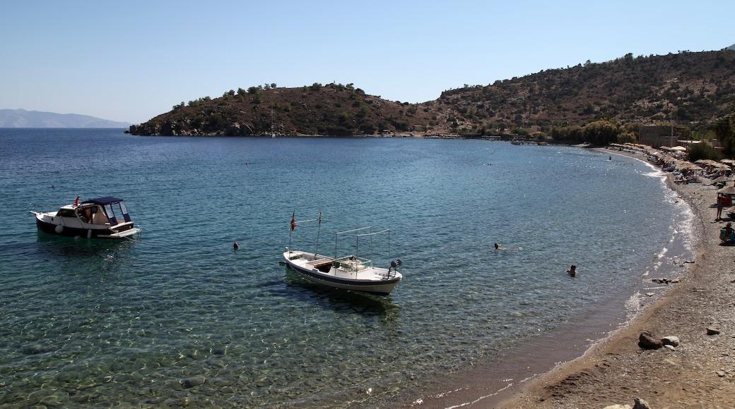 Strand von Datça