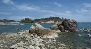 Choeng Mon paplūdimys