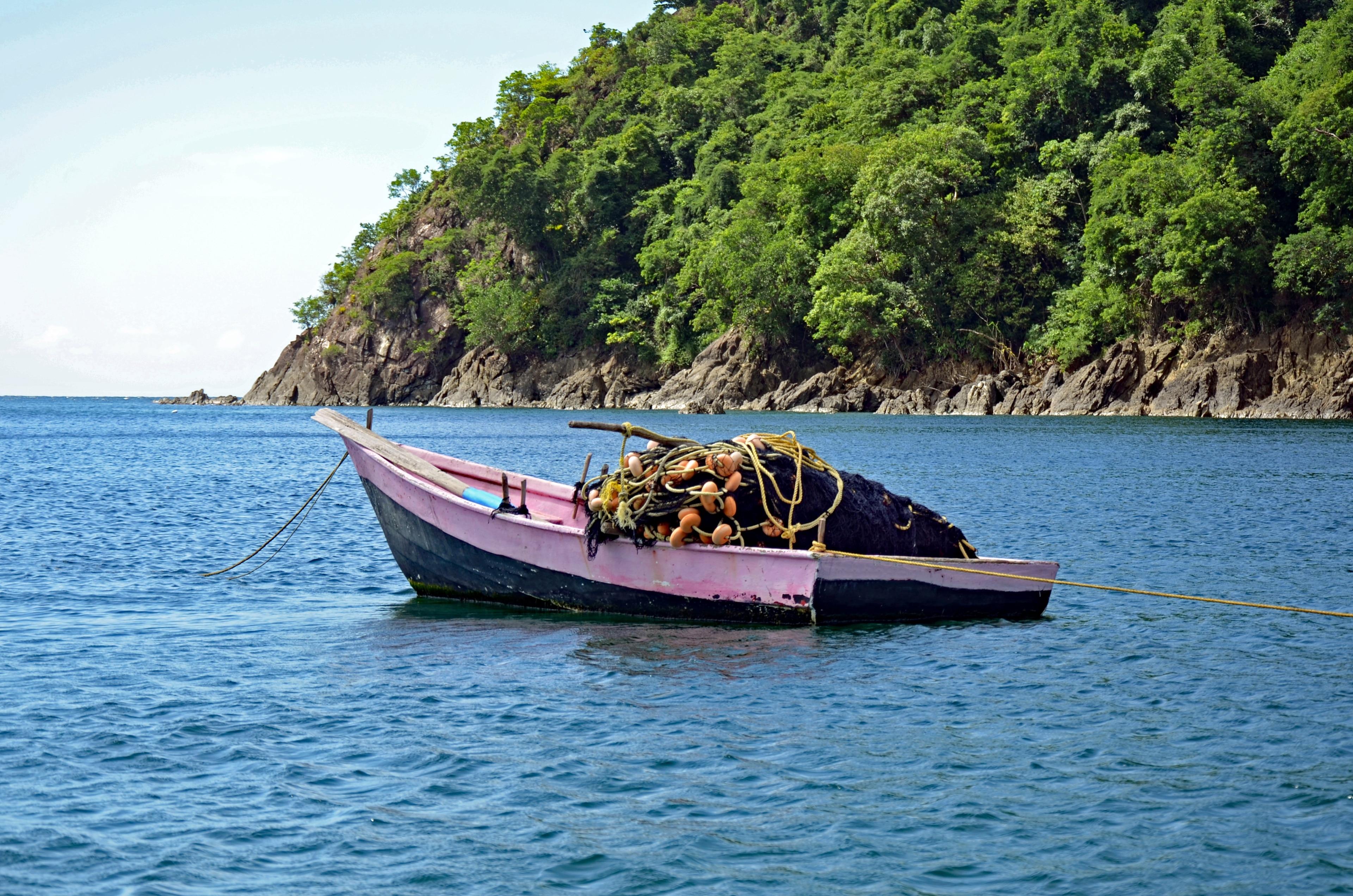 Black Rock, Western Tobago, Trinidad and Tobago
