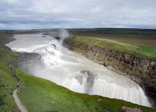 بلوسكوجابيكت, أيسلندا