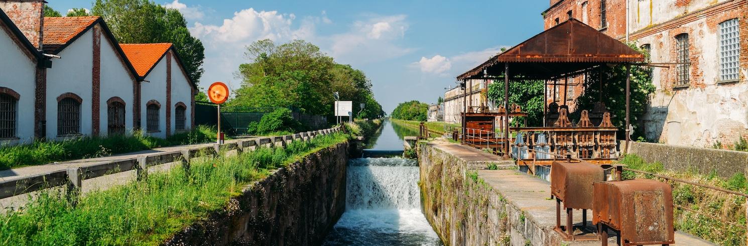 Rozzano, Italië