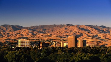 Boise/