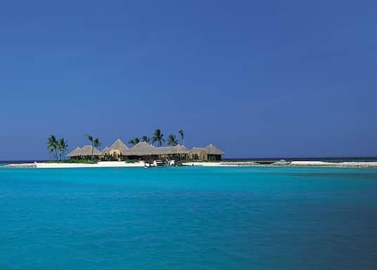 Bandos Island, Maldíveyjar
