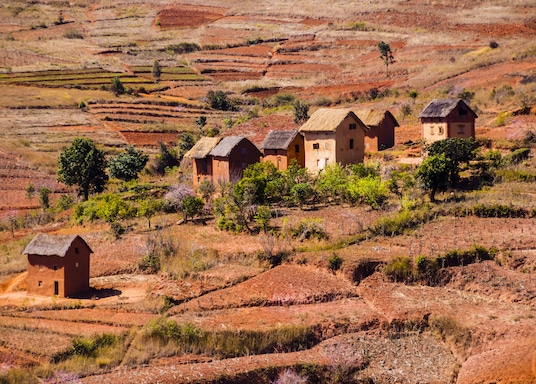 Vakinankaratra, Madagascar