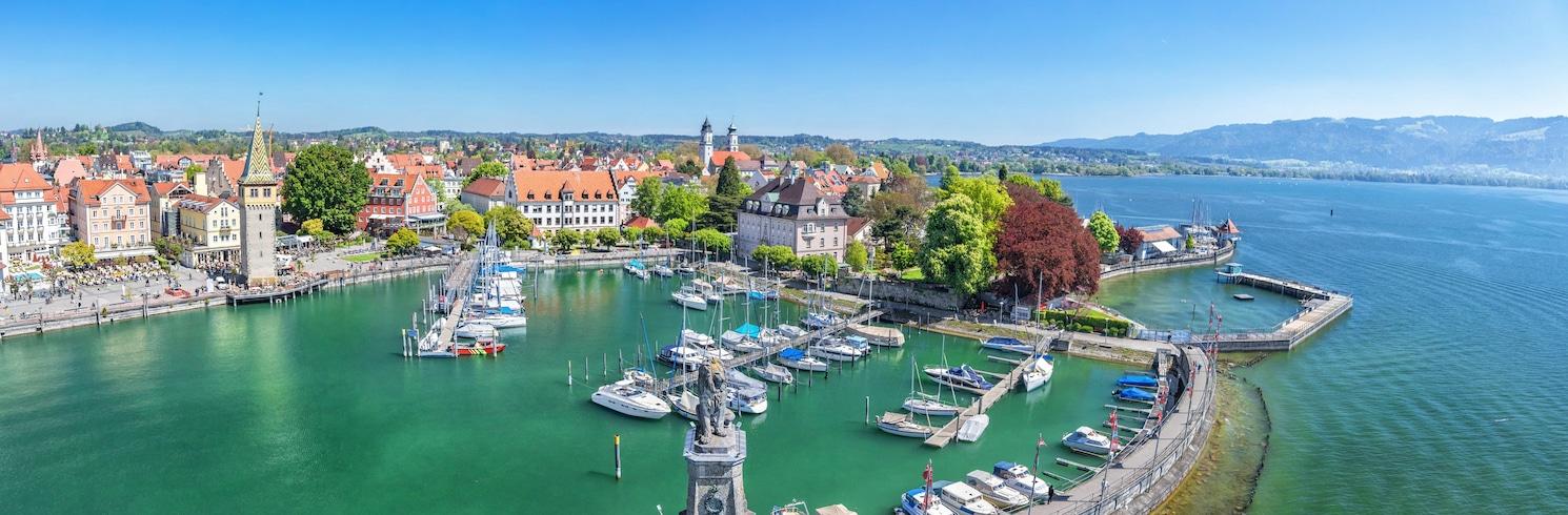 Линдау (Боденское озеро), Германия