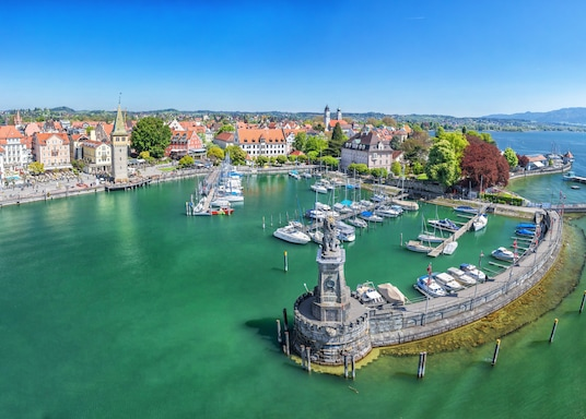 Lindau (Bodensee), Tyskland