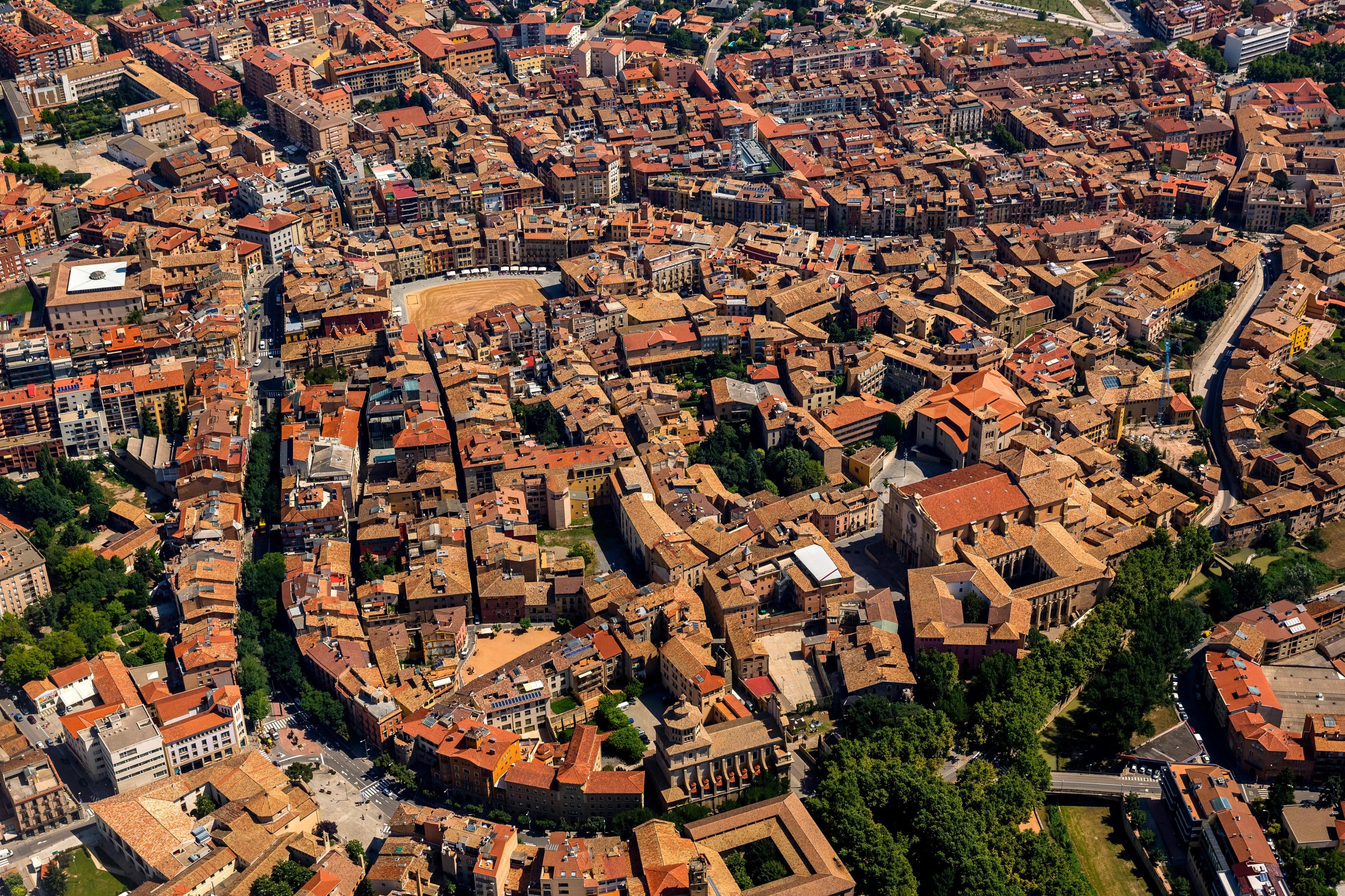Osona, Cataluña, España