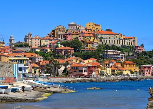 إمبيريا, إيطاليا