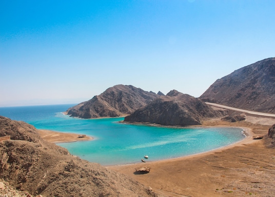 South Sinai Governorate, Egypt