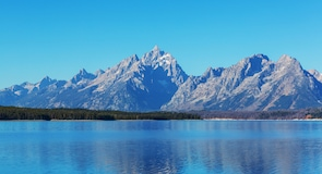 Jackson Hole (and vicinity)