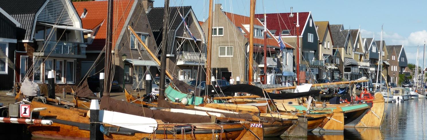 Lelystad, Holland