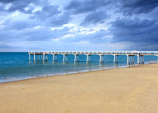 Хервей-Бей, Квинсленд, Австралия