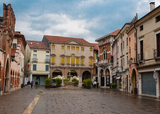 Скіо, Італія