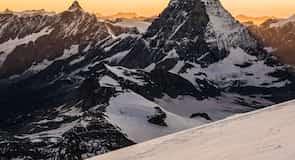Seilbahn Klein Matterhorn