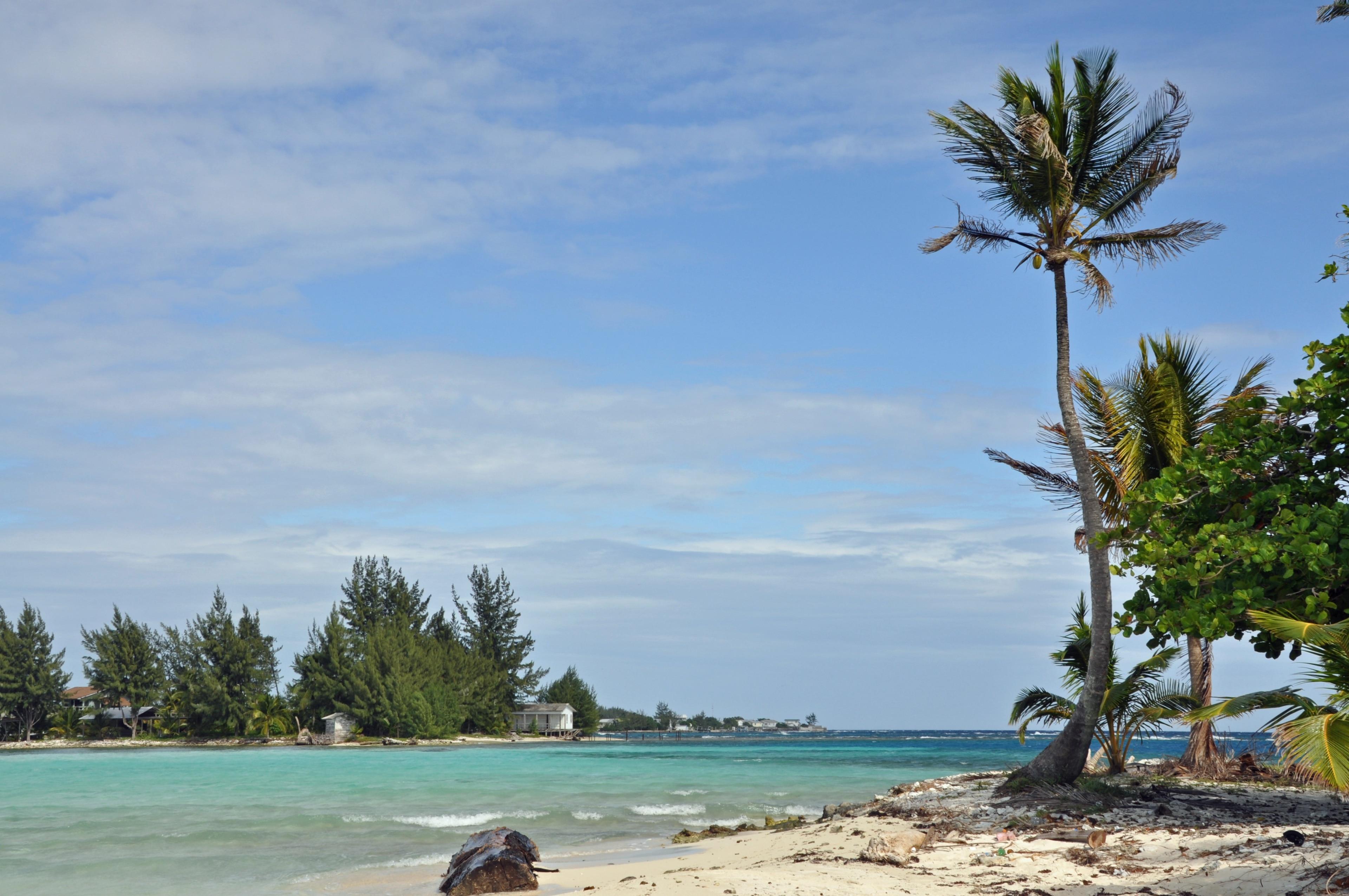 Isla de Utila, Bay Islands, Honduras