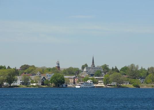 Gananoque, Ontario, Kanada