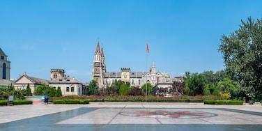 Lixia District, Jinan, Shandong, China