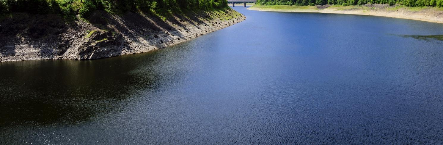 Göttingen Bölgesi, Almanya