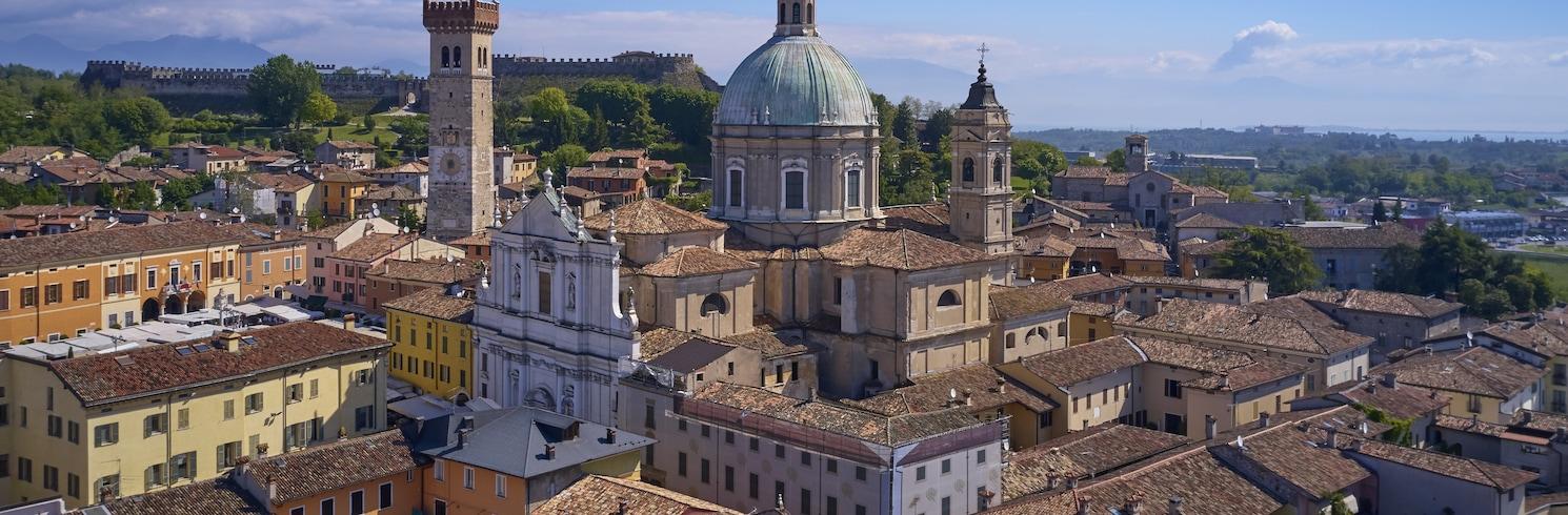 Lonato del Garda, İtalya